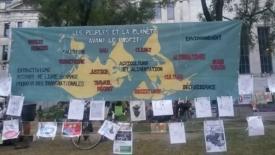 Migrazioni, finanza e ambiente al centro del Social forum mondiale
