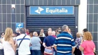 Addio fila Equitalia: sportelli privilegiati per over 65