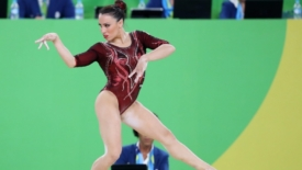 Anatomia delle Olimpiadi/3