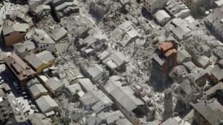 Terremoto di Amatrice, per non dimenticare