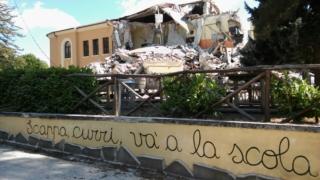 Terremoto in Centro Italia, per non dimenticare