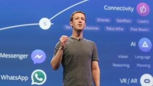 Social: la guerra dei dati personali