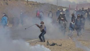 Violenze in Bolivia. Assassinato viceministro degli interni