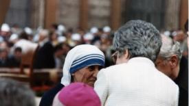 I miei incontri con Madre Teresa