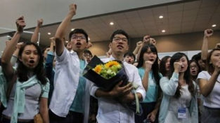Hong Kong, conferme e sorprese