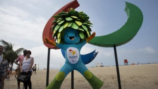 A Rio, via alle Paralimpiadi