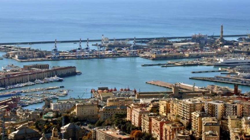 Bahri Yambu, lo sciopero dei portuali blocca il carico di armi