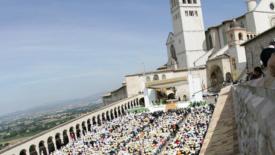 Sete di Pace. Ad Assisi 30 anni di religioni e culture