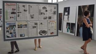 Giornalismo, strumento di costruzione