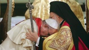 Cattolici e Ortodossi: quale primato per il vescovo di Roma?