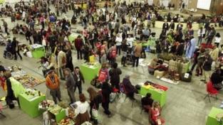 Torino: al Salone del Gusto si parla della fame nel mondo