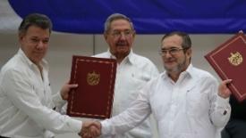 La Colombia alla prova della pace