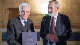 Il Talmud parla italiano