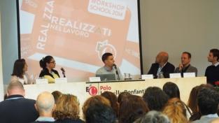 Giovani imprenditori che sfidano la crisi