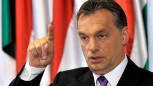 I No di Orbán. Il No a Orbán