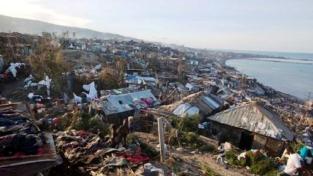 La tragedia di Haiti, l'ennesima