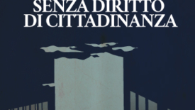 Nei caruggi del centro storico di Genova