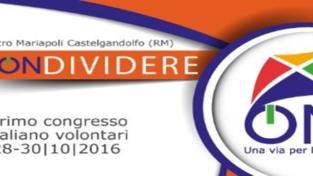 Primo congresso delle Volontarie e dei Volontari del Movimento dei Focolari della Zona Italia