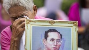 È morto il re in Thailandia, quale futuro per il Paese?