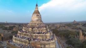 Myanmar: una situazione esplosiva