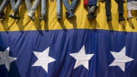Venezuela: comincia il dialogo?