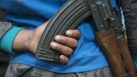 Hama (Siria): andarsene o morire