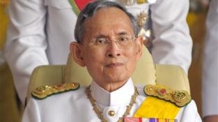 Thailandia: un re da imitare