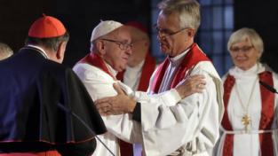 Cristiani e luterani, dal conflitto alla comunione