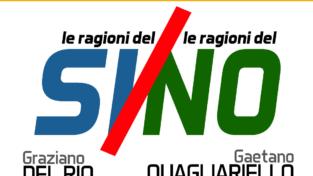Dibattito sul referendum a Roma