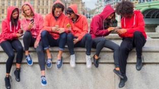 I giovani sono tablet dipendenti?