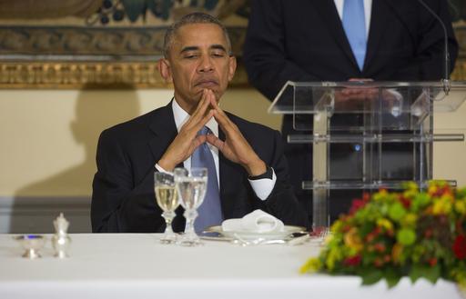 Obama Ansa