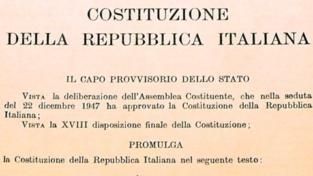 Referendum Costituzionale. Tracce di un dialogo