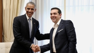 Grecia, l'appoggio di Obama non basta