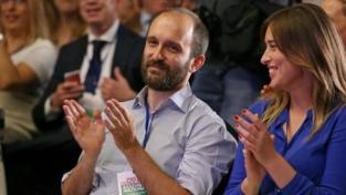 Matteo Orfini: un Sì per rendere più forte il Paese