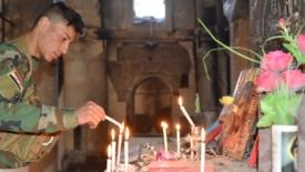 Cristiani d'Oriente: chi sono e quanti?