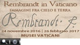 Rembrandt in Vaticano