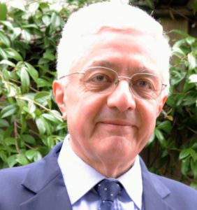 Silvio Minnetti