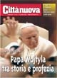 25 anni di pontificato: il mondo in festa per papa