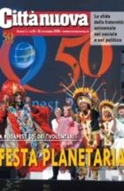 Festa planetaria