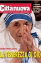 Madre teresa beata; la tenerezza di DIO