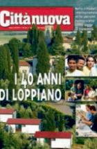 I 40 anni di Loppiano
