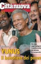 Yunus il banchiere dei poveri