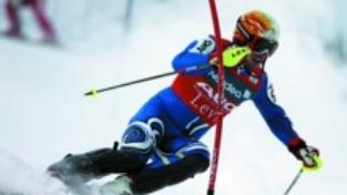 Sciare controcorrente