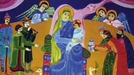 Buon Natale in armeno