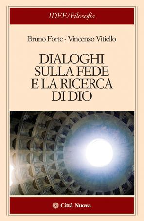 Copertina Dialoghi sulla fede e la ricerca di Dio