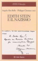 Copertina Edith Stein e il nazismo