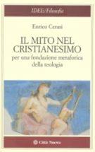 Copertina Il mito nel cristianesimo