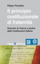 Copertina Il principio costituzionale di fraternità