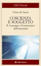 Copertina Coscienza e soggetto
