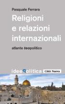 Copertina Religioni e relazioni internazionali